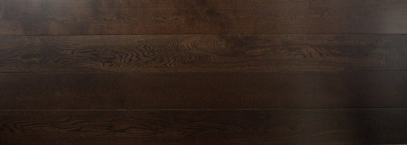 Mixed Grade Burnt Oak Flooring Lacquered Finish | E313LN