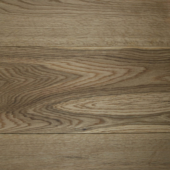 Mixed Grade Oak Flooring Oiled Finish