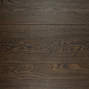 Brushed Heritage Oak Flooring UV Oiled Finish