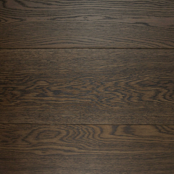 Brushed Heritage Oak Flooring UV Oiled Finish | E344LN