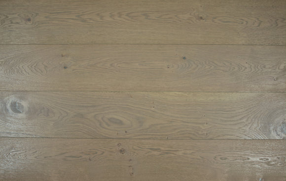 Brushed Graphite Oak Flooring Oiled Finish | E378