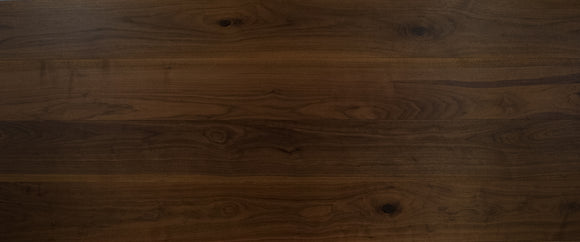 Black American Walnut Flooring Hard Wax Oil Finish | E515 3L