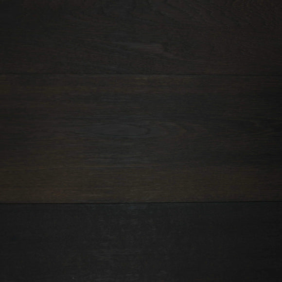 Antique Carbonised Oiled Oak Flooring | E801 XY