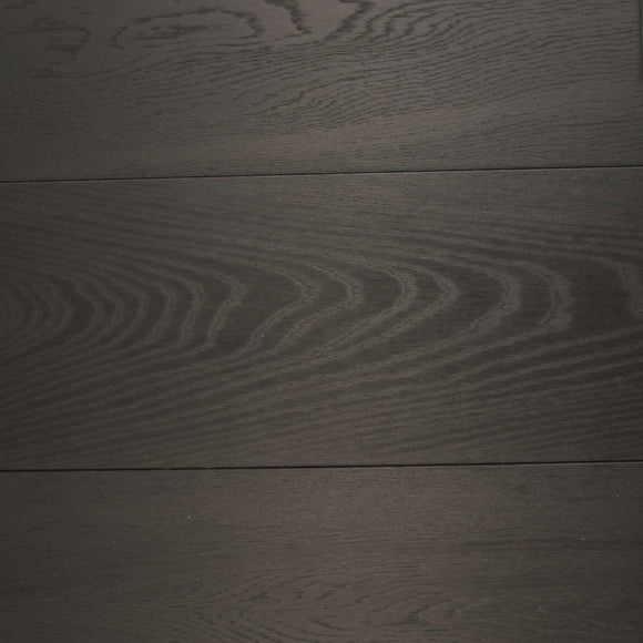 Carbonised Oak Flooring Oiled Finish