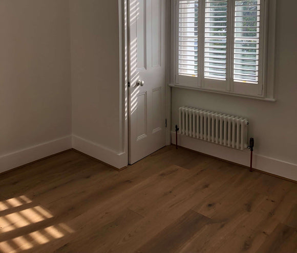 Nature Grey UV Oiled Oak Floor | TW-E791 3L