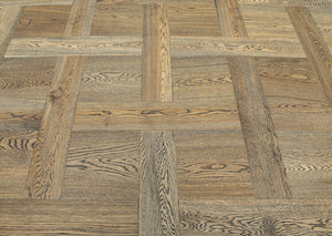 TW-E900 & TW-E900SQ Antique Oak Basketweave Parquet
