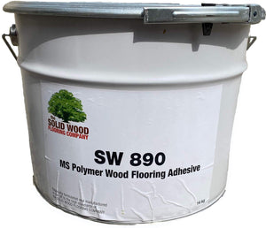 Wood Flooring Adhesive