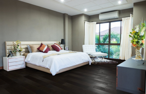 Antique UV Oiled Distressed Oak Floor | TW-E792