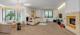 Chevron Parquet Block Unfinished Engineered 45 Degree | TW-E929UF
