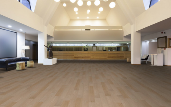 Engineered Unfinished Mixed Grade Oak | TW-E750UF FX