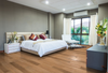 Smooth Natural Oak Oiled Wood Flooring | TW-E732