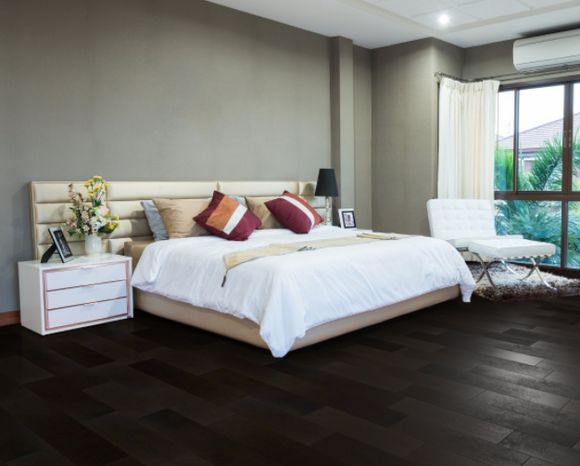 Brushed Brown UV Oiled European Oak | TW-E748