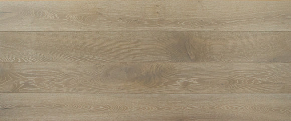 Mixed Grade Silver Fern Grey Oak Flooring UV Oil Finish | TW-E392