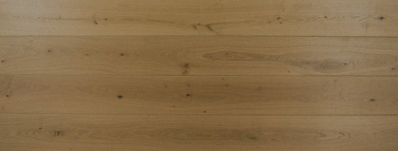 Light Fumed Grey Oiled Engineered Oak Border 90mm wide | TW-E593