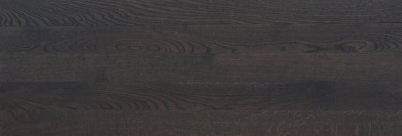 Extra Black Forest Fumed Oak Flooring UV Oil Finish | TW-E600B JH