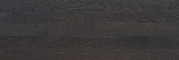 Black Forest Fumed Oak Flooring UV Oil Finish | TW-E600 JH