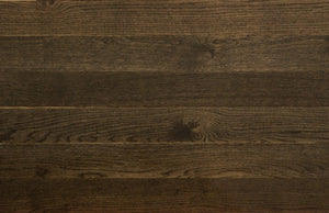 Black Forest Fumed Oak Flooring Oiled Finish | TW-E600 BR