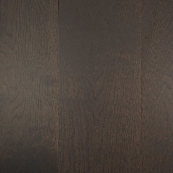 Engineered Black Forest Fumed UV Oiled Oak | TW-E619