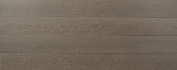 Dark Storm Brushed Oak Flooring | TW-E666