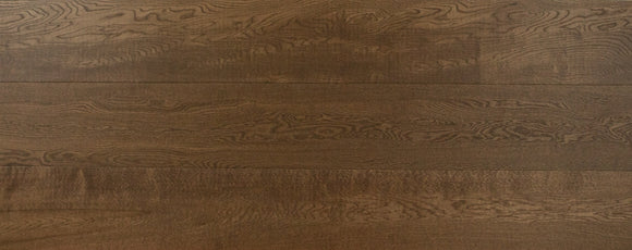 TW-E707 | Smoked Select Grade UV Oiled Oak Flooring
