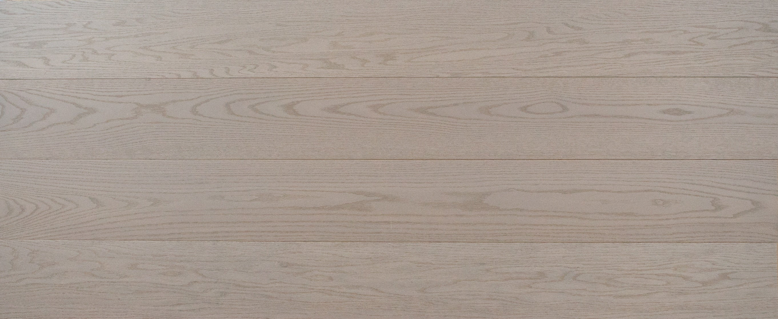 Light Brushed Taupe oiled Oak 190mm Wide