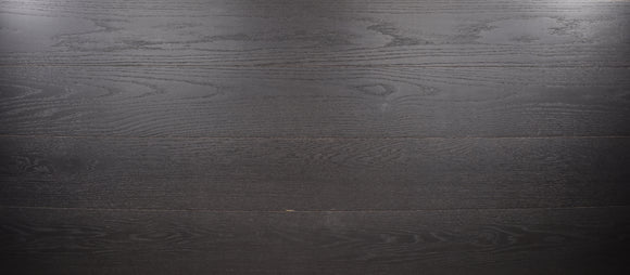 Brushed Anthracite Colour Oiled Oak Flooring | TW E714 3L