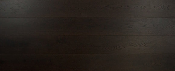 Brushed Burnt Oak UV Oiled flooring | TW-E731 3L