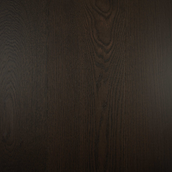 Brushed Dark Brown Heritage UV Oiled Oak | TW-E744