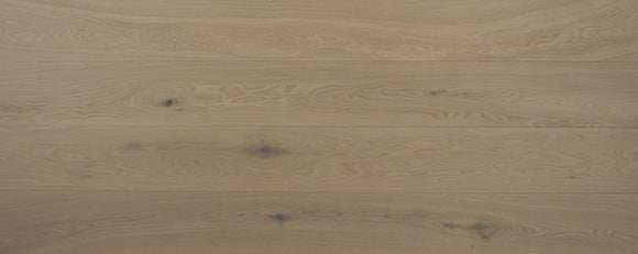 Double Brushed Fumed UV Oiled Oak Flooring | TW-E747T