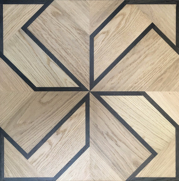 Windmill Parquet Panel | PQP-866
