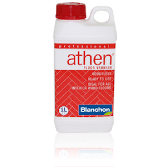 Blanchon Athen Water-Based Floor Varnish
