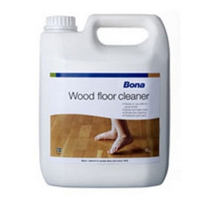 Bona Wood Floor Cleaner - 4ltr