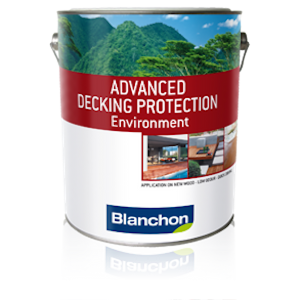 Blanchon Advanced Decking Protection Environment