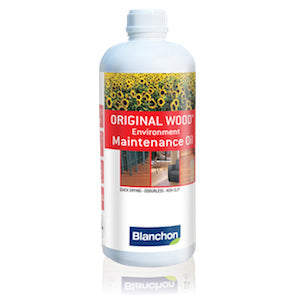 Original Wood Environment Maintenance Oil