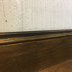Heritage Oak Skirting Board