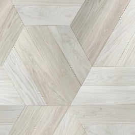 Hexagon Parquet Panel