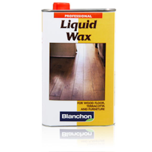 Blanchon Liquid Wax