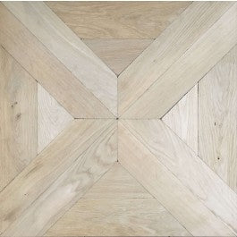 Oak Classic French Parquet Panel