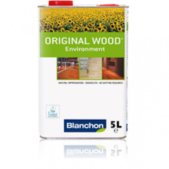 Blanchon Original Wood Environment