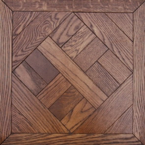 French Heritage Parquet Panel | P826