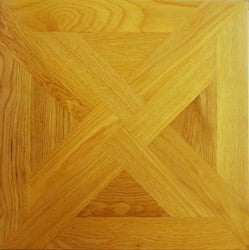Cotswold Cross Parquet Panel | P829