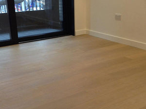 Rathbone Light Latte UV Oiled Lightly Fumed Oak | TW-E715