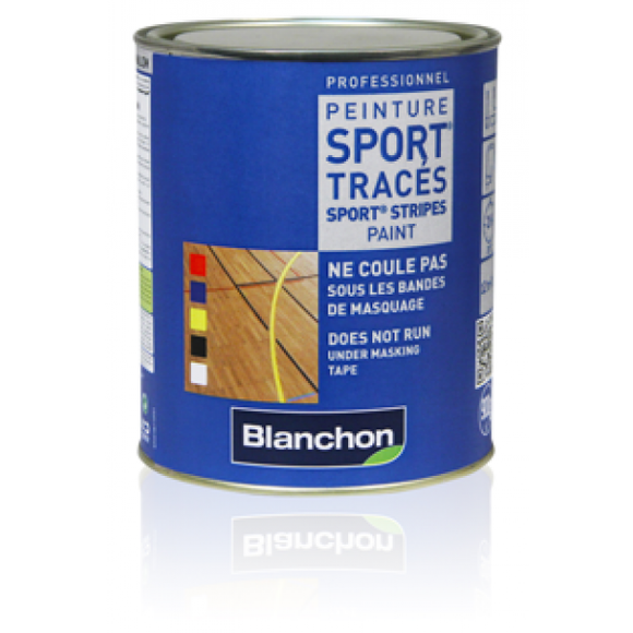 Blanchon SPORT® Stripes Paint