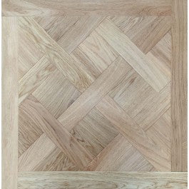 Oak Versailles Parquet Panel