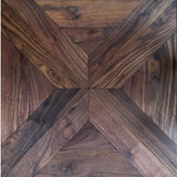 Walnut Classic French Parquet Panel