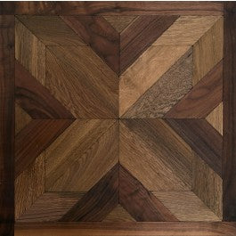 Walnut Terra Parquet Panel | PQP-864