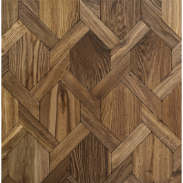Mansion Weave Parquet Panel | PQP-857