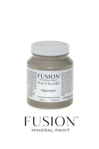 Fusion Mineral Paint Classic Collection - Algonquin