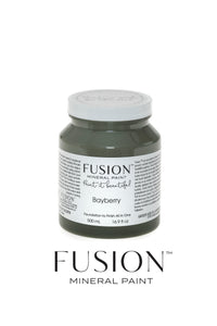 Fusion Mineral Paint Classic Collection - Bayberry