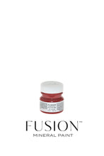Load image into Gallery viewer, Fusion Mineral Paint Classic Collection - Fort York Red